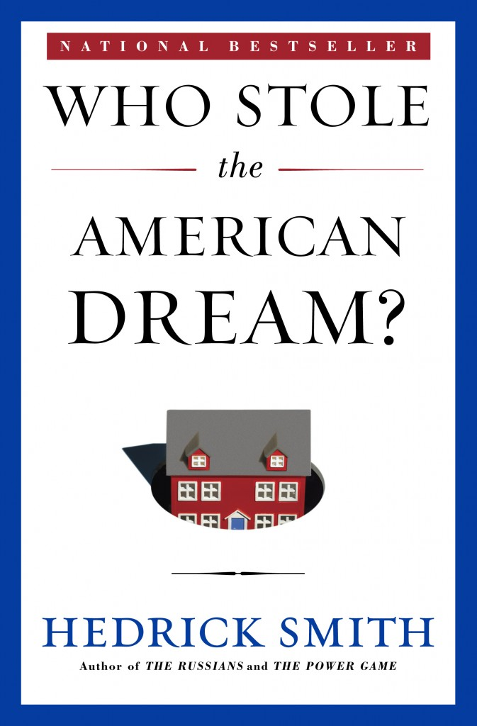 what is the idea of the american dream